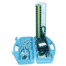 mercurial sphygmomanometer Suit type