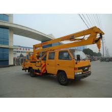Caminhão de operação de alta altitude JMC 16m