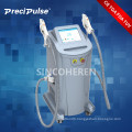Sincoheren Hot Sale Shr Fast Hair Removal Skin Rejuvenation Machine