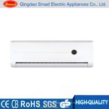 Aire acondicionado split de pared caliente y fría de uso en la habitación de alta calidad