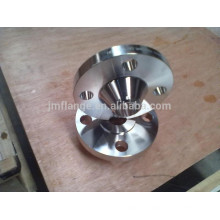 UNI 2282 carbon steel flange