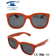 New Arrival Rosewood Wooden Sunglasses