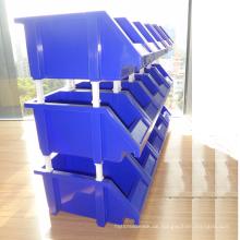 Kunststofflager Kombinationsbehälter Ersatzteile Lagerbehälter