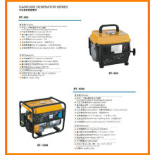 Генератор Digital Silent 2000W Silent Mini Generators 250V