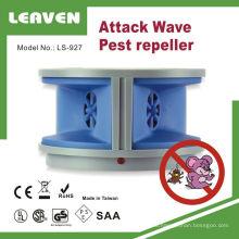ЛС-927 двойной динамик атаковать волны мышь / отпугиватель вредителей