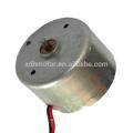 2v mini 6v dc motor eléctrico para el controlador del juego