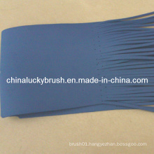 Blue Colour EVA Foam Car Strip Brush (YY-244)