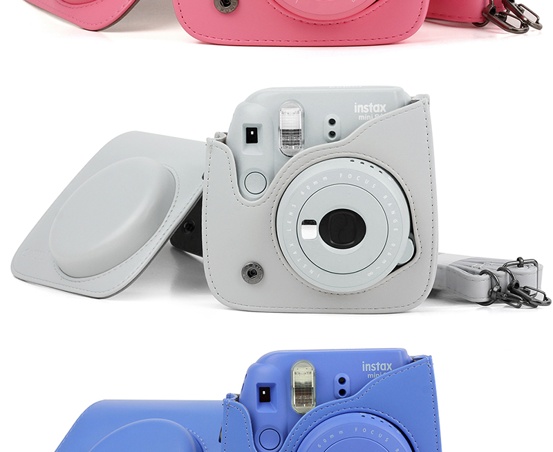 Instax Mini 9 Bag Detail