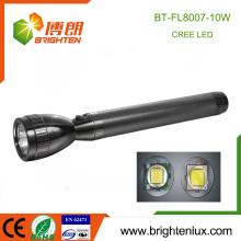 China-Fabrik-Metallmaterial-Hochleistungs-lange Strecke-Abstandswelten hellste Taschenlampe