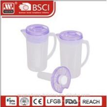 chaleira de água plástico 1,7 L