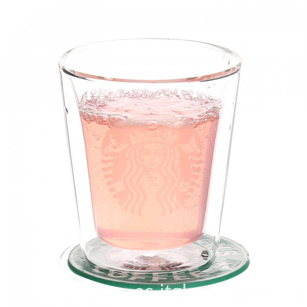 200ml Glass Beer Drinkware