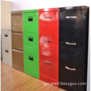 office steel filling cabinet