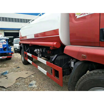 Dongfeng 12CBM Water Tanker Truck