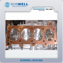 Cobre Exhaust Gasket Sunwell China