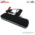 Snap on car battery booster jump starter power bank for 12v 24v cars