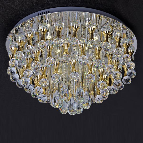 custom led chandelier