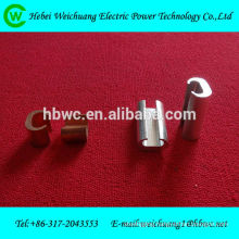 C type cooper /aluminium terminal clamp