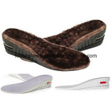 Latest High Quality Increase Height Sport Insole Warmer Outdoor Insole (FF505-8)