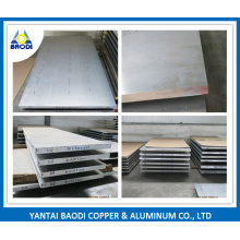Rolled Aluminum Plates Sheet Alloy 6061, 6082