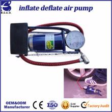 Good Guality High Pressure Foot Pump Cheap inflate deflate air pump