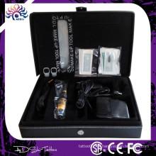 Permanent Kosmetik Make-up Stift Werkzeug-Kit Tattoo Supplies, elektrische Pistole Typ und Kupfer Material Permanent Make-up-Maschine-Kit