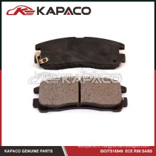 Top Quality brake pad weight MR 205 144