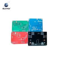 Alta Qualidade USB FM MP3 Board Eletrônica PCBA