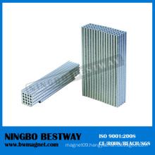 N40 Bar Magnet
