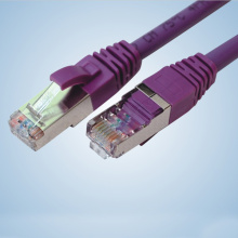 Cable de comunicación de cat.6 FTP