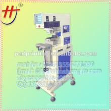 Máquina do ting do pring da almofada do hengjin com uma cor venda