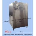 CE Certificate Yoghurt High Pressure Homogenizer (GJB1000-25)