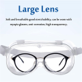 Anti-Fog Anti-Virus Eye Protection Goggles Safety Goggles