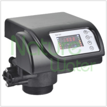 Válvula automática del suavizador de agua para el uso casero (ASU2-LED)