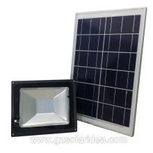 عالية الجودة ip65 للماء الشمسية الصمام ضوء الفيضانات
