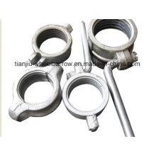 Gerüstbau Stahl Prop Zubehör Tj0001