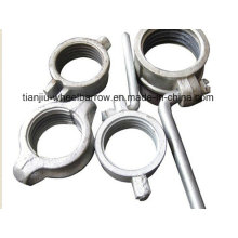 Scaffolding Steel Prop Accessories Tj0001