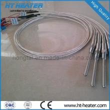 Sensor de temperatura PT100 de alta qualidade