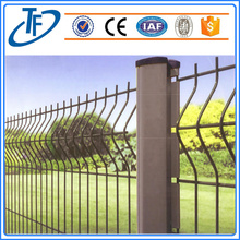 Panel dalam 6 gauge wire mesh