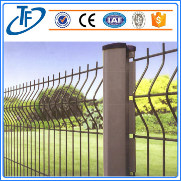 Mudah Rakitan Peach Post Garden Fence Panel
