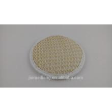 JML 9035 serviette de sisal de bain pour corps de haute qualité