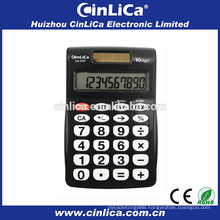 CA-310T 10 digits tax correct calculator black