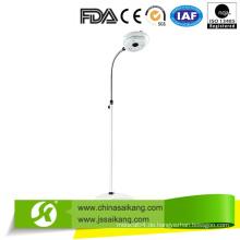 Anpassungsfähiges LED-Untersuchungslicht