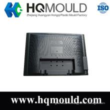LED TV contraportada del moldeo por inyección / molde de inyección de plástico