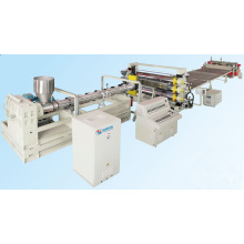 PP PE FOAM SHEET PRODUCTION LINE