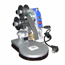 batch ribbon coder coding machine manual DY8