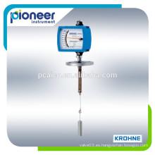 Krohne BW25 Medidor de nivel de líquido