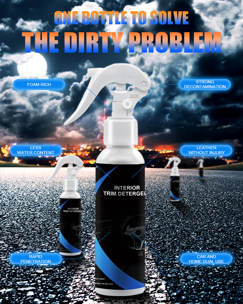 Cleaner For Car
