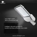 DELIGHT DE-AL05 Luminaire solaire LED hors réseau 24W
