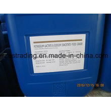 Food Grade Potassium Lactate & Sodium Diacetate