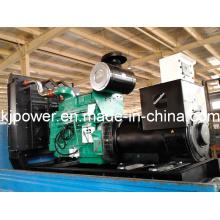 600kVA Cummins Diesel Generator Set (KTA19-G8)
